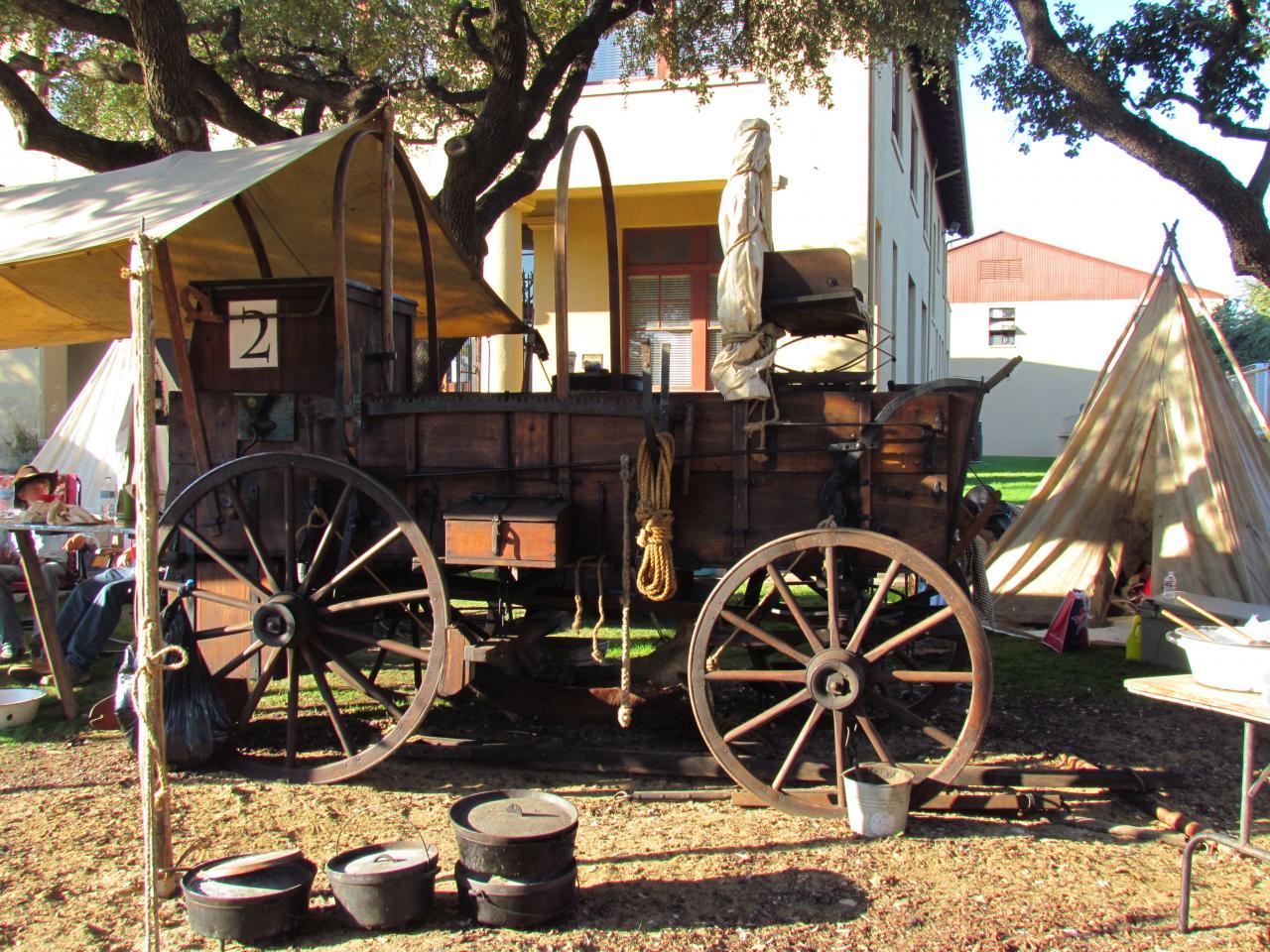 FORT WORTH DALLAS Week-end cow-boy et petite maison dans la prairie
