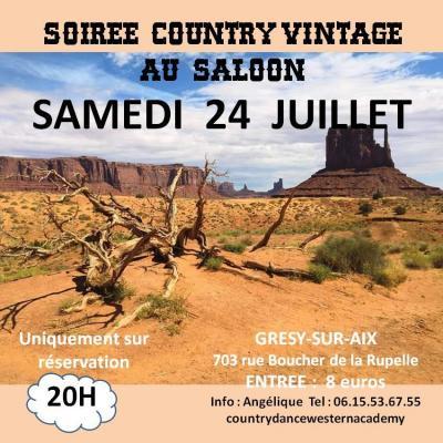 Bal vintage 24 juillet 2021 internet